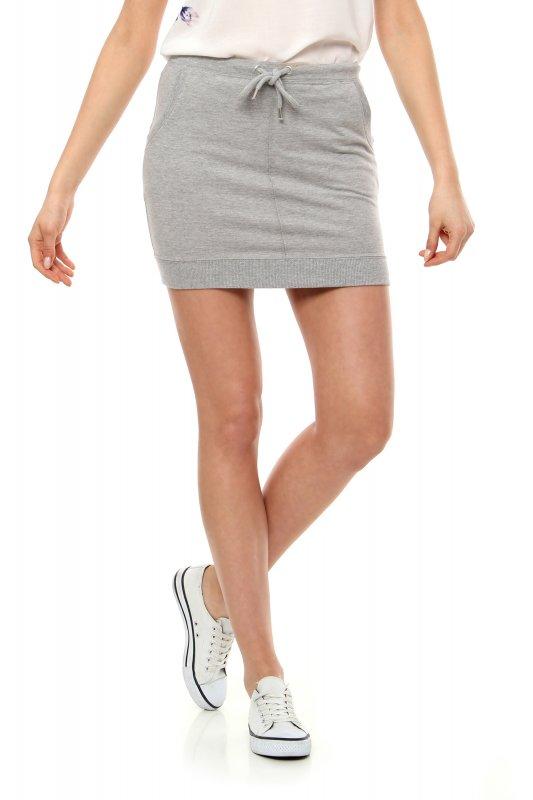 4cd6092fd84b Jednoduchá tepláková sukňa 1702 - Adba Raj pre ženy