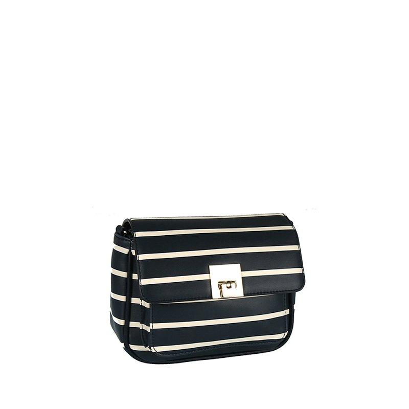 bb73e5dcb0 Pruhovaná TRENDY kabelka MONNARI PABIA 7980 - Adba Raj pre ženy