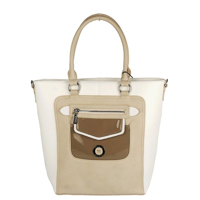 c62f57ce49 Športovo-elegantná kabelka MONNARI PABIA - Adba Raj pre ženy