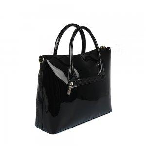 ff208a29ee Lakovaná kabelka PABIA 4860-019 - Adba Raj pre ženy